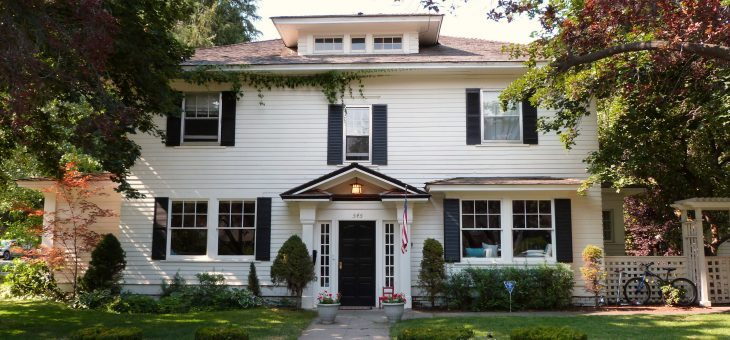 Housing Market Metrics